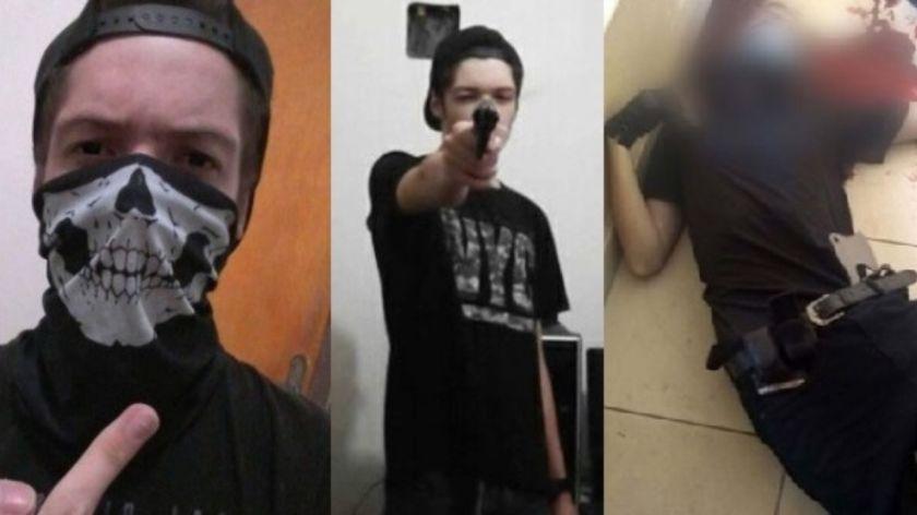 ¿Cómo Fue La Masacre En Una Escuela De Sao Paulo, Brasil?