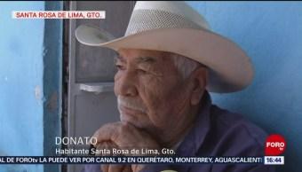 FOTO: Habitantes de Santa Rosa de Lima vuelven a sus actividades, 8 MARZO 2019