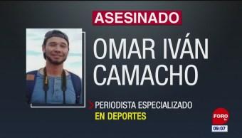Foto: Hallan cuerpo de periodista en Sinaloa