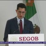 Cancillería niega diálogo con EU para asilo a funcionarios de Venezuela