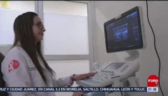 Foto: Imss Clínica Detectar Cáncer Mama Coacalco 4 de Marzo 2019