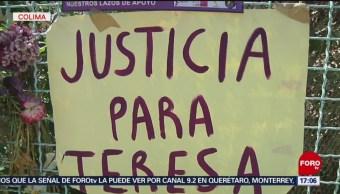 Foto: Indigna asesinato de mujeres de la tercera edad en Colima