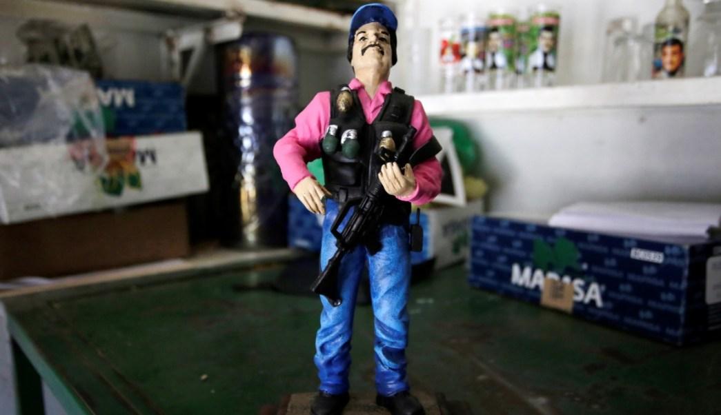 SCJN desecha amparo para repatriar a 'El Chapo' Guzmán