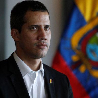 Guaidó: grave error si Nicolás Maduro me encarcela