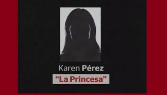 'La Princesa', heredera de 'El Ojos' y nueva líder del Cártel de Tláhuac