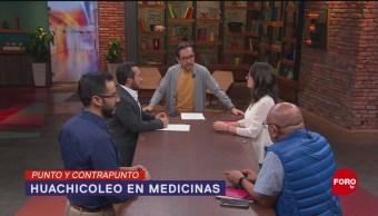 Foto: Compra Medicamentos Sector Salud Corrupción 22 de Marzo 2019