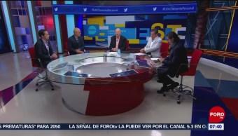 La división de poderes en México, el análisis en Estrictamente Personal
