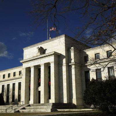 La Fed deja sin cambios los tipos de interés en Estados Unidos