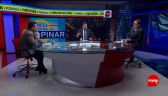 Foto: Oposición Gobierno AMLO Quiénes La Conforman 5 de Marzo 2019