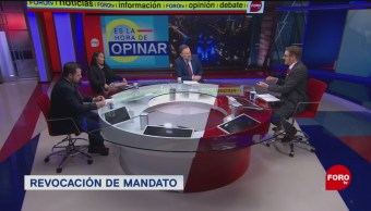 Foto: Amlo Revocación De Mandato Análisis 19 de Marzo 2019