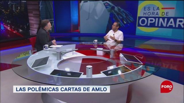 Foto: España México Conquista Disculpa 27 de Marzo 2019