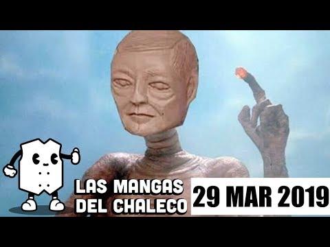 Foto. Las Mangas del chaleco Juárez el extraterrestre y las disculpas que AMLO quiere de España