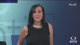 Foto: Las Noticias, con Karla Iberia: Programa del 19 de marzo del 2019