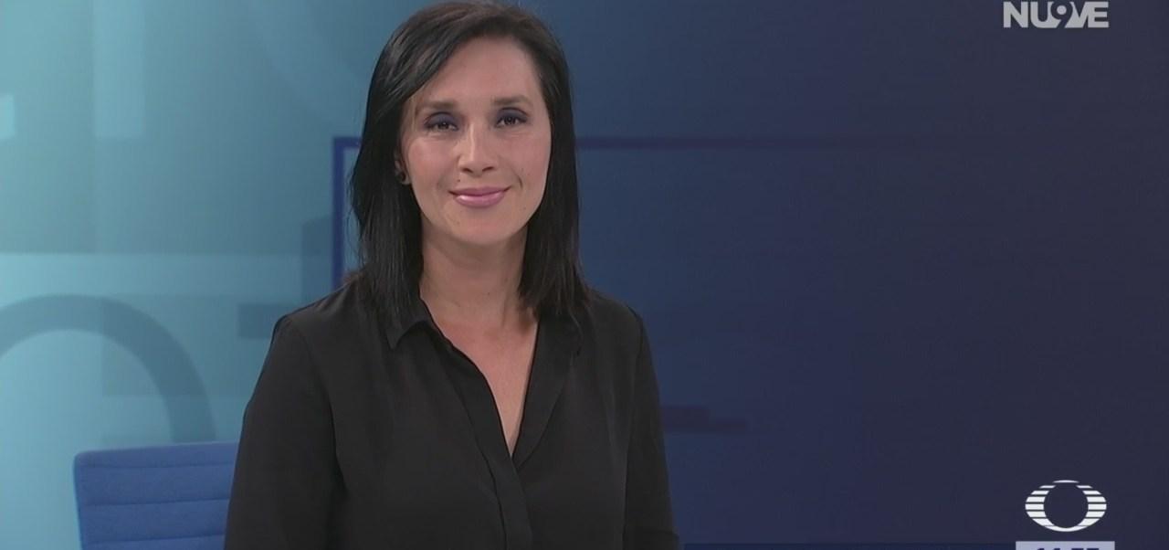 Foto: Las Noticias, con Karla Iberia: Programa del 21 de marzo del 2019