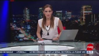 Foto: Las Noticias Danielle Dithurbide 11 de Marzo 2019