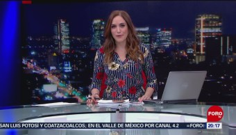 Foto: Las Noticias Danielle Dithurbide 13 de Marzo 2019