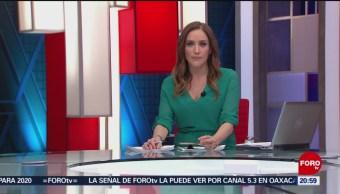 Foto: Las Noticias Danielle Dithurbide 14 de Marzo 2019