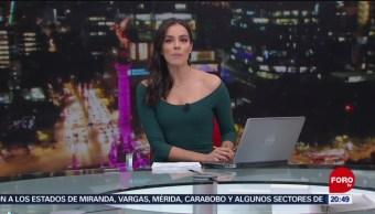 Foto: Las Noticias Danielle Dithurbide 19 de Marzo 2019