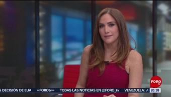 Foto: Las Noticias Danielle Dithurbide 25 de Marzo 2019
