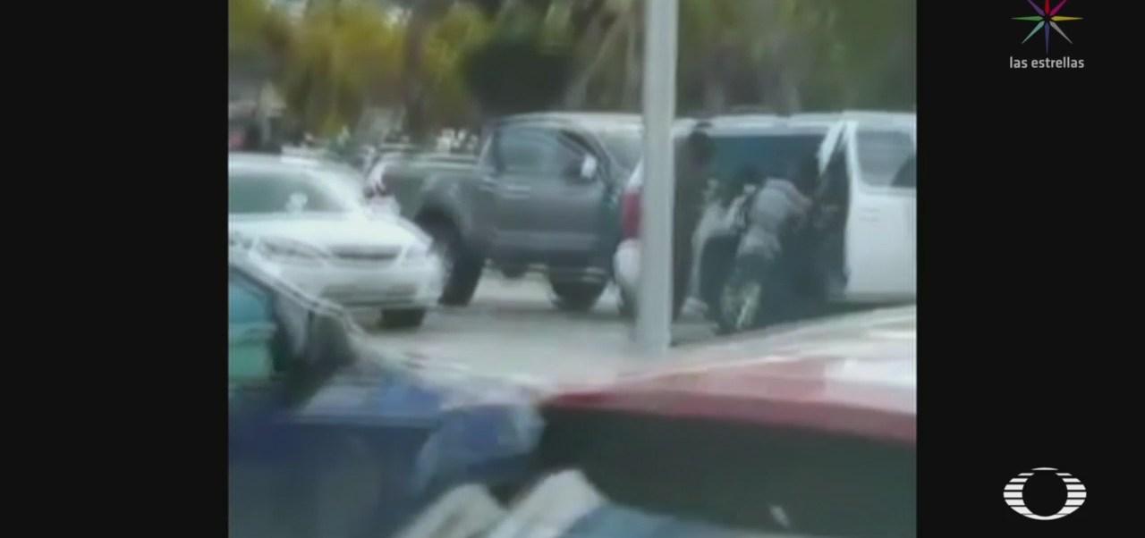 Foto: Liberan Hijos Exoperador Arellano Félix Secuestrados Tijuana 21 de Marzo 2019