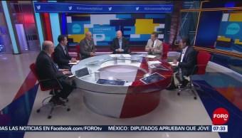 Los primeros 100 días de gobierno del presidente López Obrador
