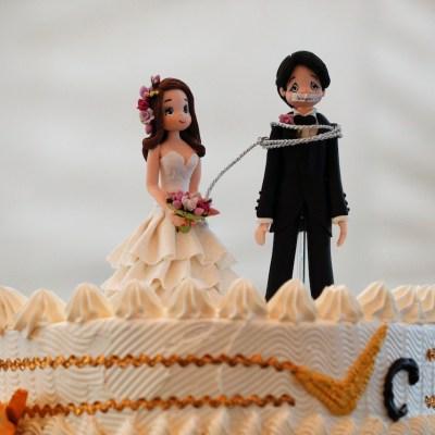 ¿Cómo lograr un matrimonio feliz?