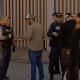 FOTO EU inicia audiencias de asilo para migrantes de El Chaparral, en Tijuana (Noticieros Televisa 20 marzo 2019 tijuana)