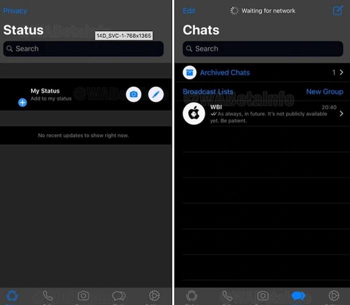 WhatsApp contará con tres nuevas funciones y así podrás usarlas