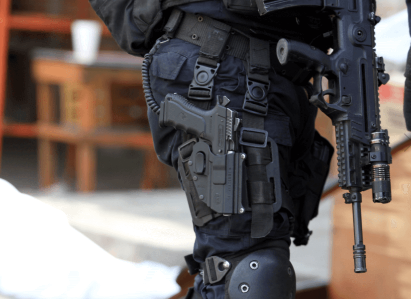 FOTO Moody's: Violencia en México dispara riesgos crediticios Ap acapulco 2 enero 2019