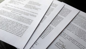 Principales conclusiones de Mueller sobre el informe de la trama rusa