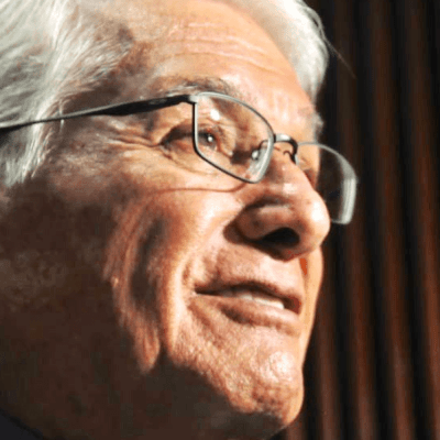 Muere Virgilio Caballero, periodista y diputado por Azcapotzalco