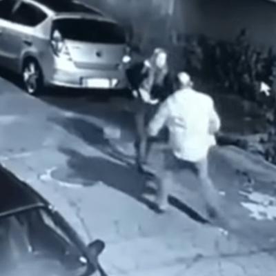 Mujer mata a hombre que trató de atacarla