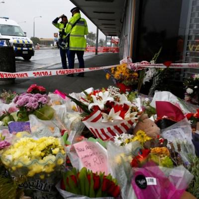 Suman 50 muertos por ataque en mezquitas de Nueva Zelanda