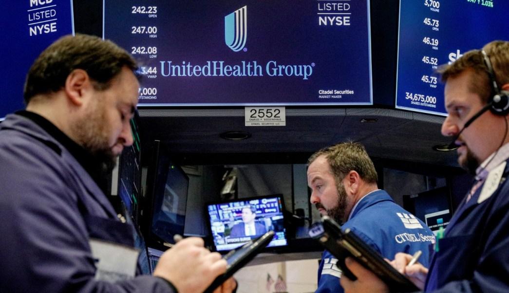 Foto: Wall St cierra estable, noticias sobre negociaciones comerciales contienen expectativas Fed, marzo 19 de 2019 (Reuters)