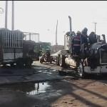 Foto: Operativos contra huachicoleo en Guanajuato