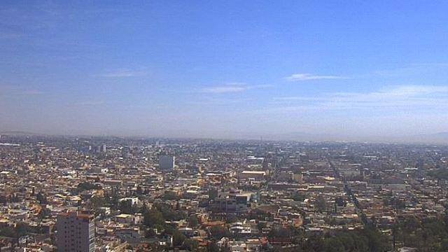Foto: continuarán altas temperaturas en méxico