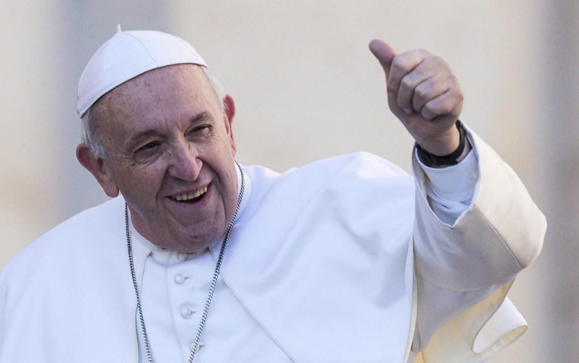 Papa Francisco visitará Tokio, Hiroshima y Nagasaki durante su gira por Japón
