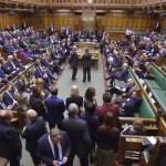 Foto Parlamento británico apoya pedir a la UE retrasar la fecha del Brexit 14 marzo 2019