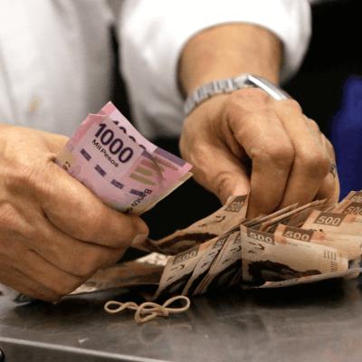 AMLO destaca fortaleza económica ante posibles consecuencias financieras por coronavirus