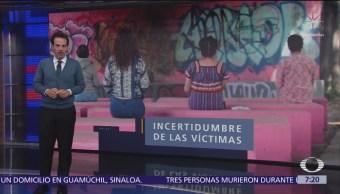 Piden a AMLO reconsiderar fondos para Red Nacional de Refugios para Mujeres