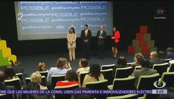 'Posible', programa que apoya a nuevos emprendedores