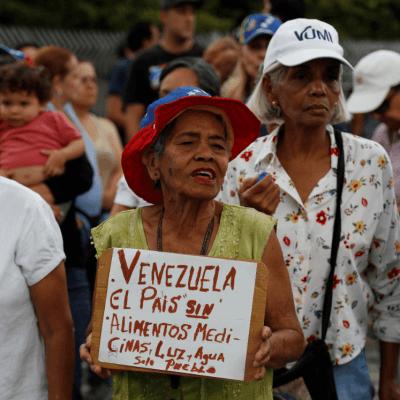 Bachelet pide a Maduro garantizar labor de ONU en Venezuela