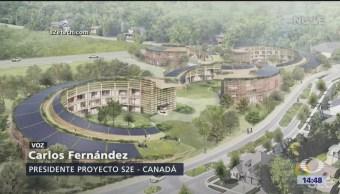 Foto: Proyecto S2E en México
