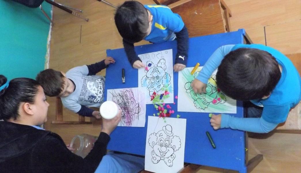 Foto: Eliminan apoyos estancias infantiles; publican nuevas reglas 1 marzo 2019