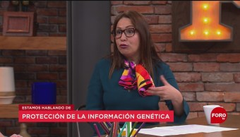 FOTO:Qué experimentos están permitidos para modificar organismos genéticamente, 23 Marzo 2019