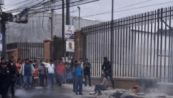Foto: Queman vivos a hombres en Guatemala, 21 de marzo de 2019