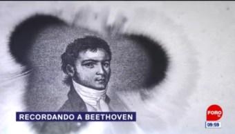 Recordando a Beethoven