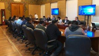 Gobierno Federal abre mesa de diálogo permanente con CNTE