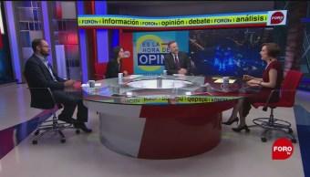 Foto: Estrategia Electoral Morena Revocación Mandato AMLO 20 de Marzo 2019