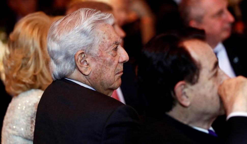 Macri ofrece a los reyes de España, Felipe VI y Letizia, una cena de gala amenizada con tangos